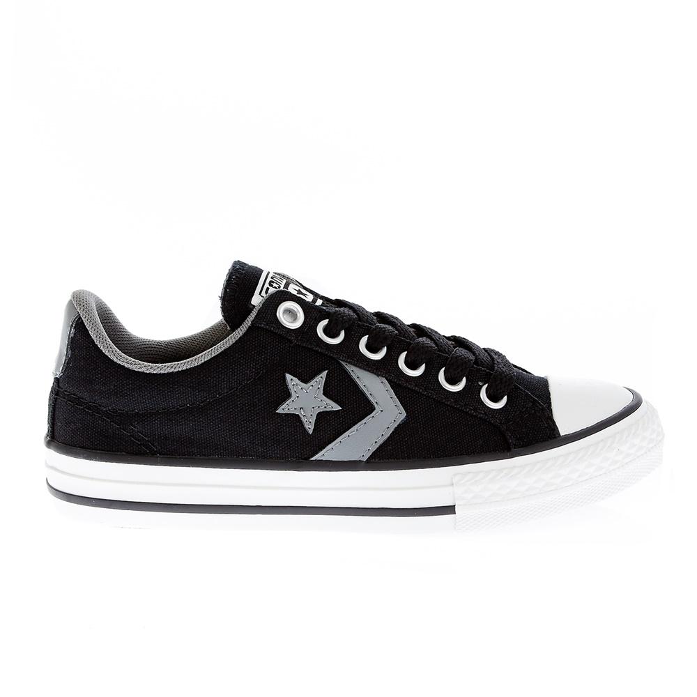 CONVERSE - Παιδικά παπούτσια Star Player μαύρα 9d0ff8e5ccc