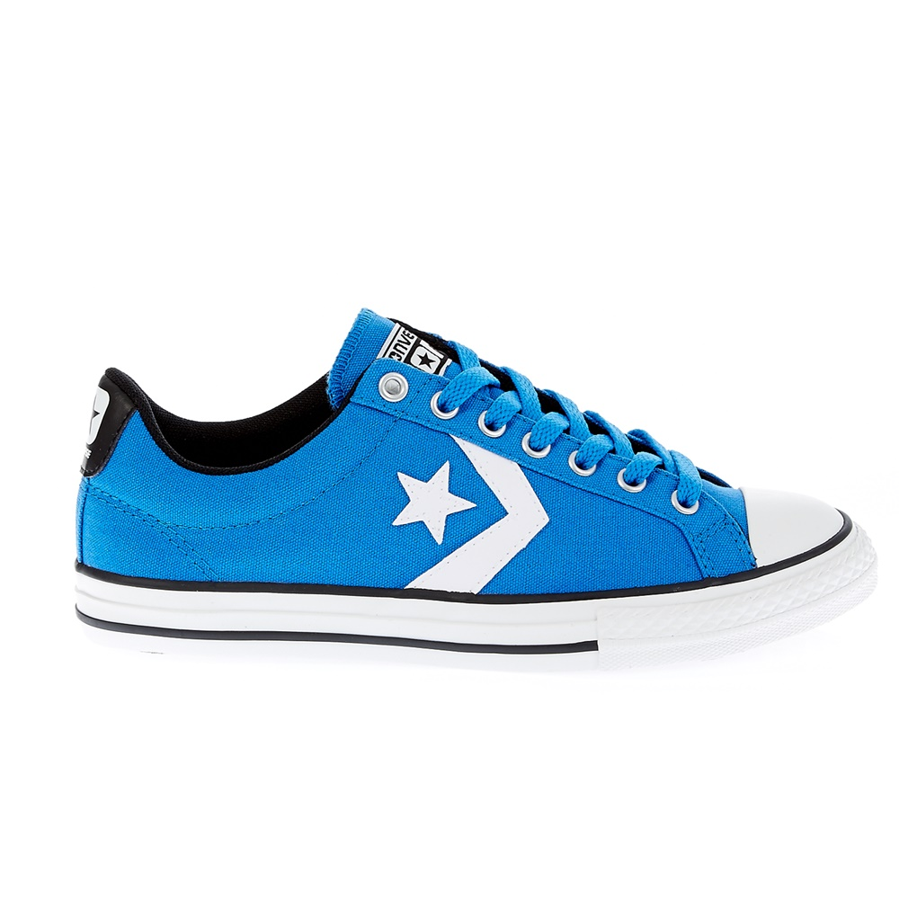 CONVERSE – Παιδικά παπούτσια Star Player μπλε