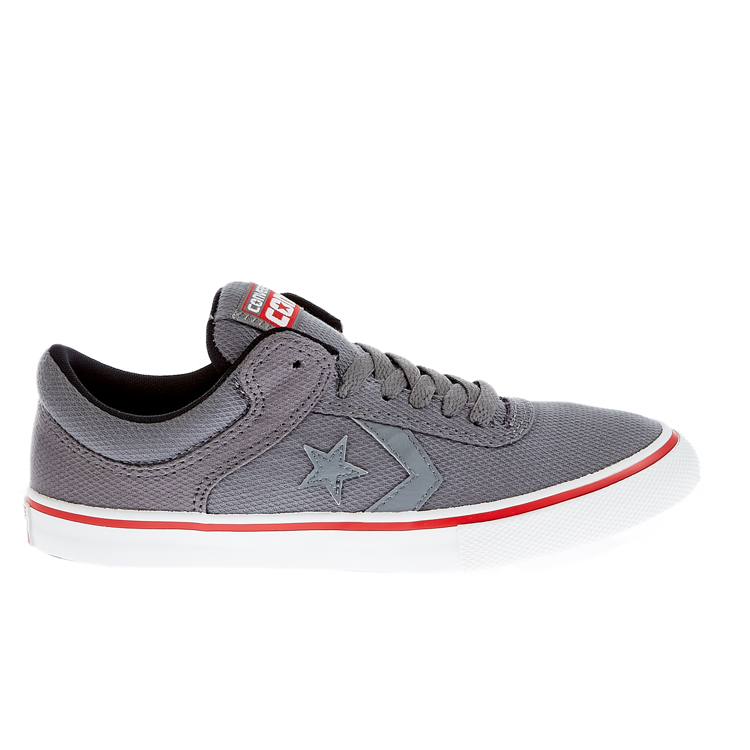 CONVERSE – Παιδικά παπούτσια Aero S γκρι