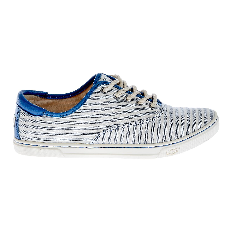 UGG AUSTRALIA – Γυναικεία παπούτσια Ugg Australia μπλε-λευκά