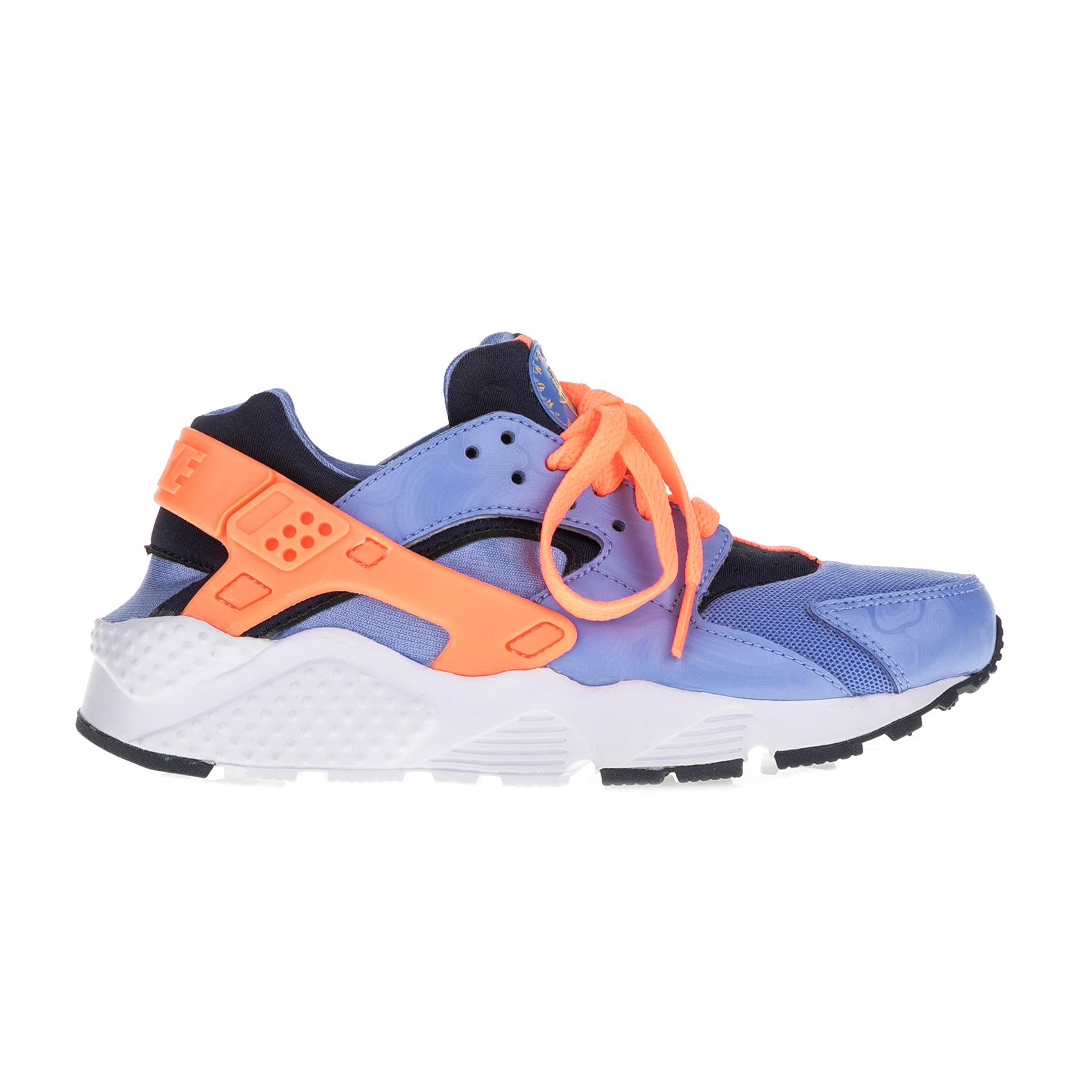 NIKE – Παιδικά αθλητικά παπούτσια Nike HUARACHE RUN (GS) μοβ