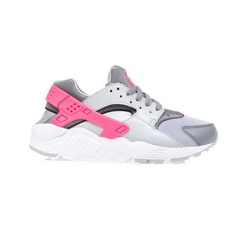 625230490d4 Αθλητικά παιδικά παπούτσια NIKE HUARACHE RUN γκρι-ροζ (1363696.1 ...
