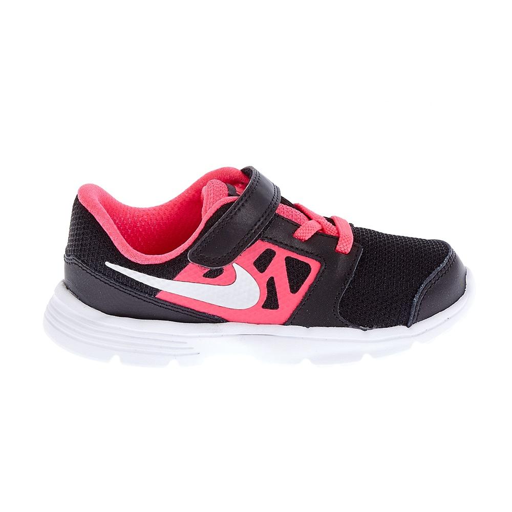 NIKE - Βρεφικά παπούτσια NIKE DOWNSHIFTER 6 μαύρα