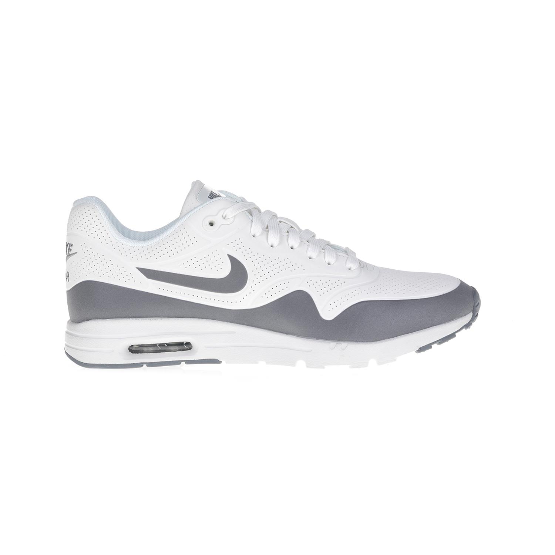 NIKE – Γυναικεία αθλητικά παπούτσια AIR MAX 1 ULTRA MOIRE λευκά-γκρι