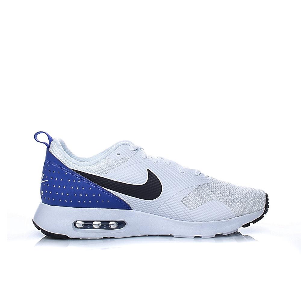 NIKE – Ανδρικά αθλητικά παπούτσια NIKE AIR MAX TAVAS λευκά-μπλε