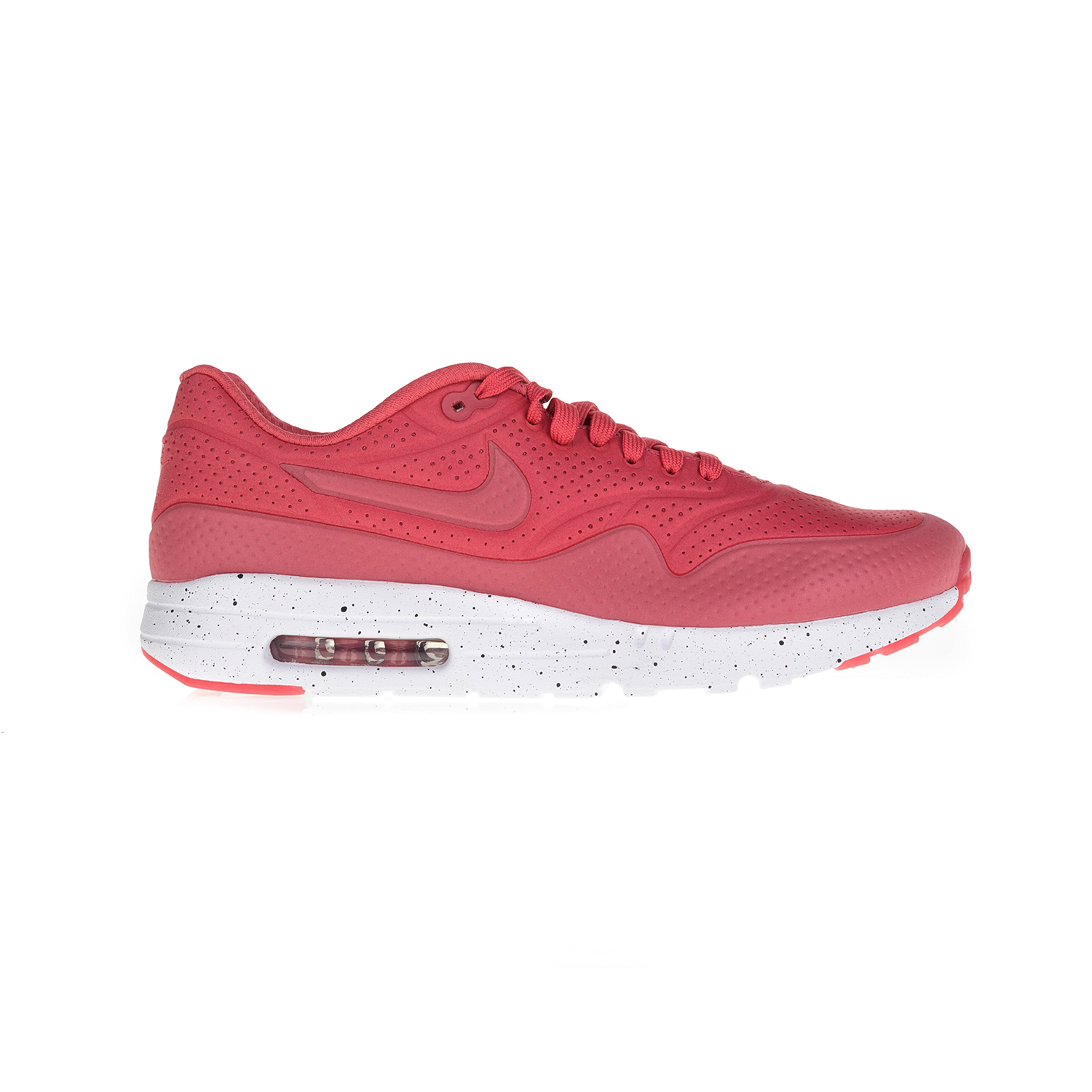 7f3d88c1716 NIKE - Ανδρικά παπούτσια NIKE AIR MAX 1 ULTRA MOIRE κόκκινα