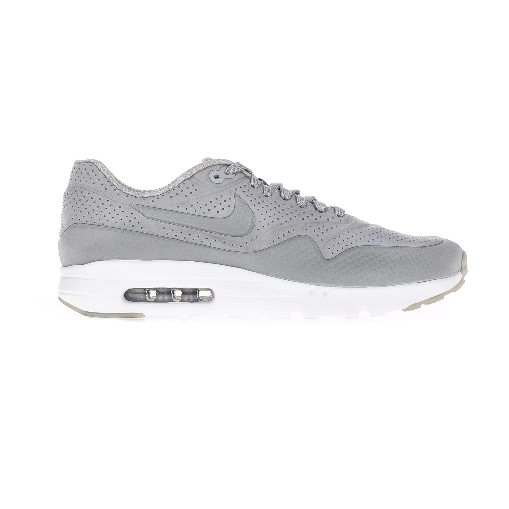 NIKE – Ανδρικά αθλητικά παπούτσια NIKE AIR MAX 1 ULTRA MOIRE γκρι-λευκά
