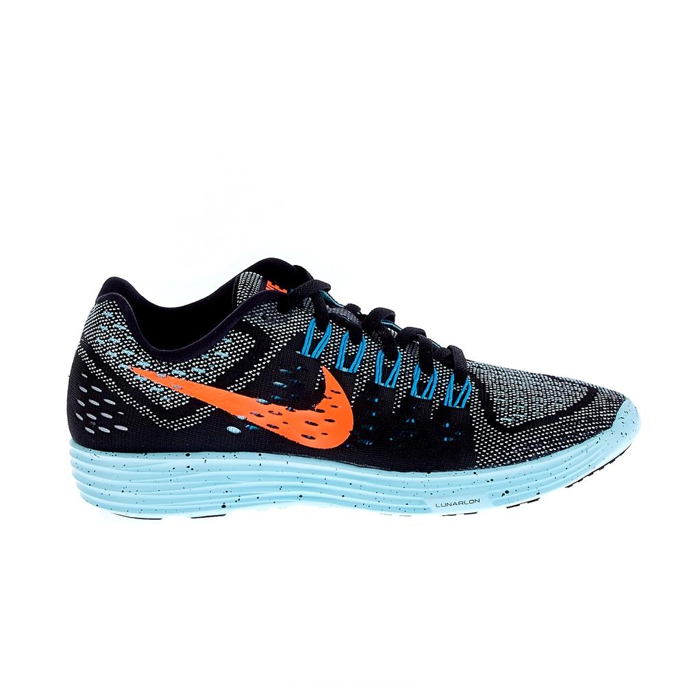 NIKE - Γυναικεία παπούτσια NIKE LUNARTEMPO μαύρα