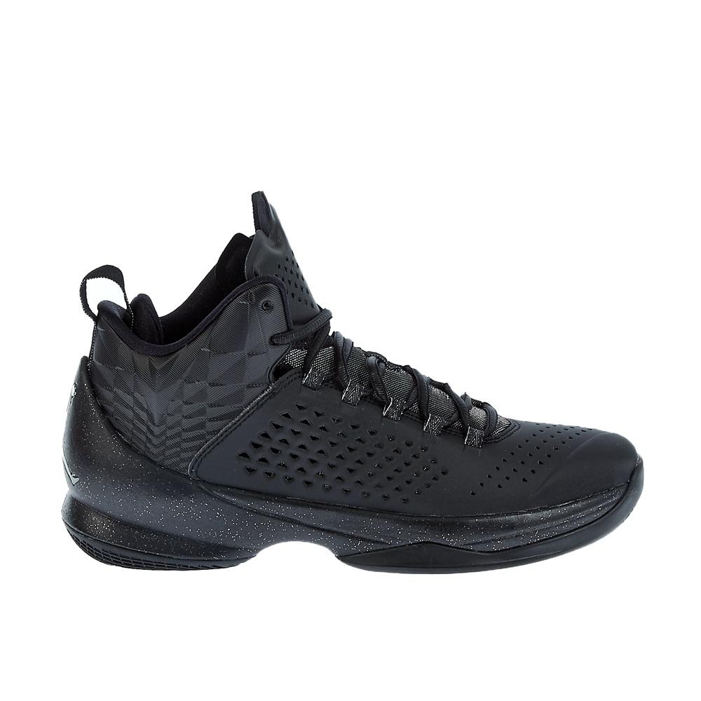 NIKE - Ανδρικά παπούτσια NIKE JORDAN MELO M11 μαύρα ανδρικά παπούτσια αθλητικά basketball