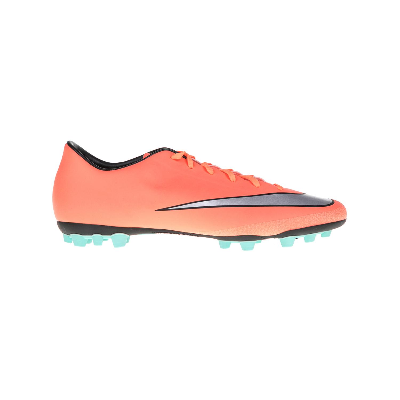NIKE – Ανδρικά παπούτσια NIKE MERCURIAL VICTORY V AG-R πορτοκαλί