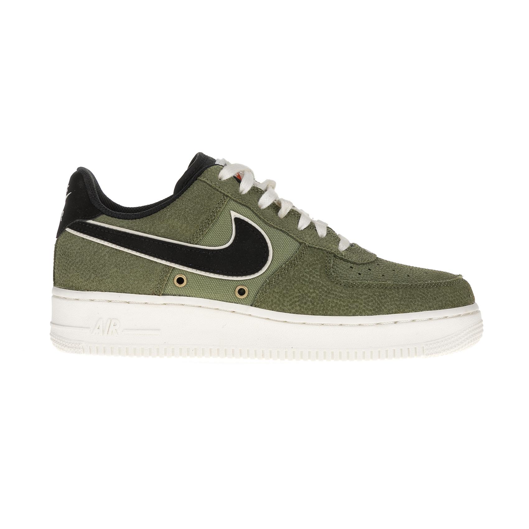 NIKE – Ανδρικά αθλητικά παπούτσια Nike AIR FORCE 1 '07 LV8 χακί