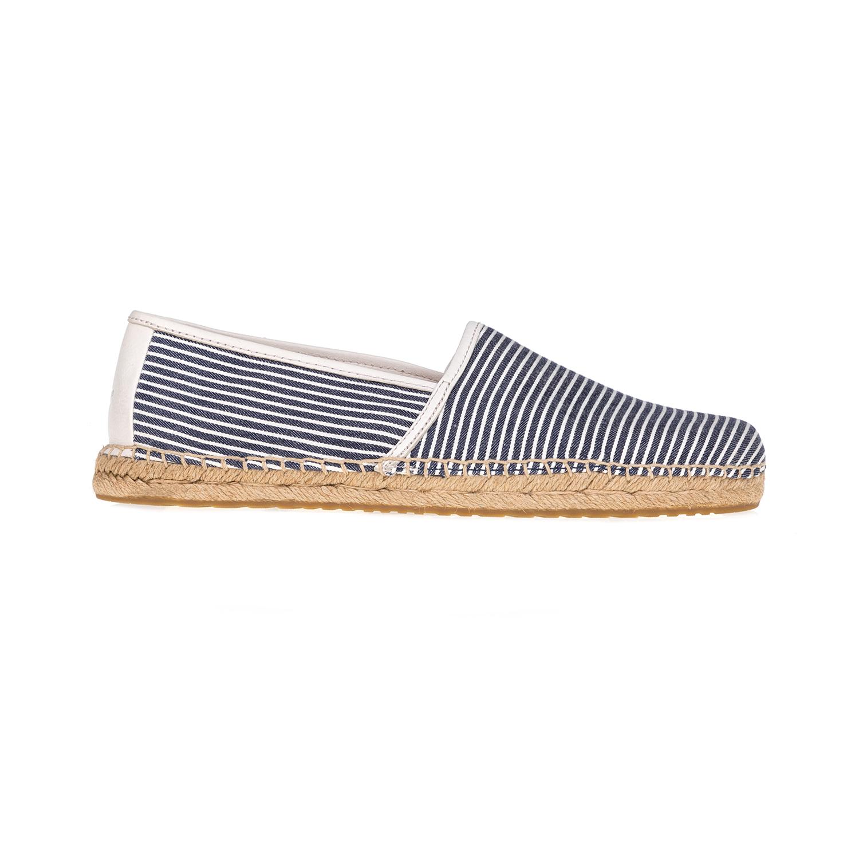 UGG AUSTRALIA - Αντρικά παπούτσια UGG AUSTRALIA ριγέ ανδρικά παπούτσια εσπαντρίγιες