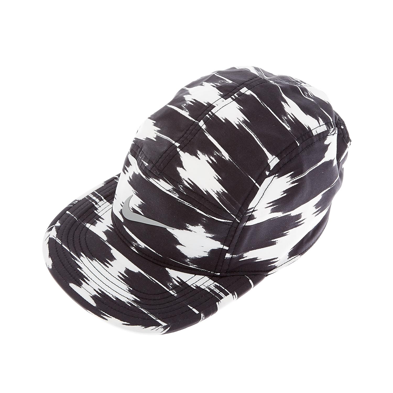 NIKE - Καπέλο Nike μαύρο-λευκό