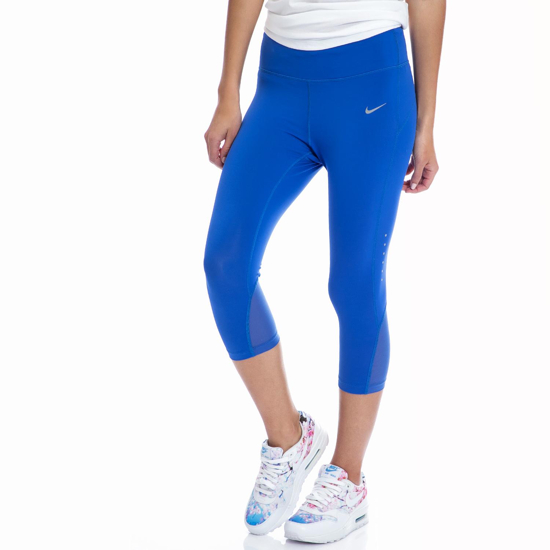 52c32675a62b NIKE – Γυναικείο κολάν NIKE μπλε
