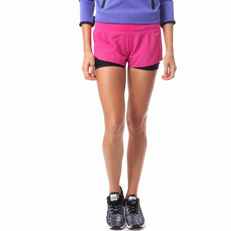 NIKE – Γυναικείο σορτς Nike φούξια