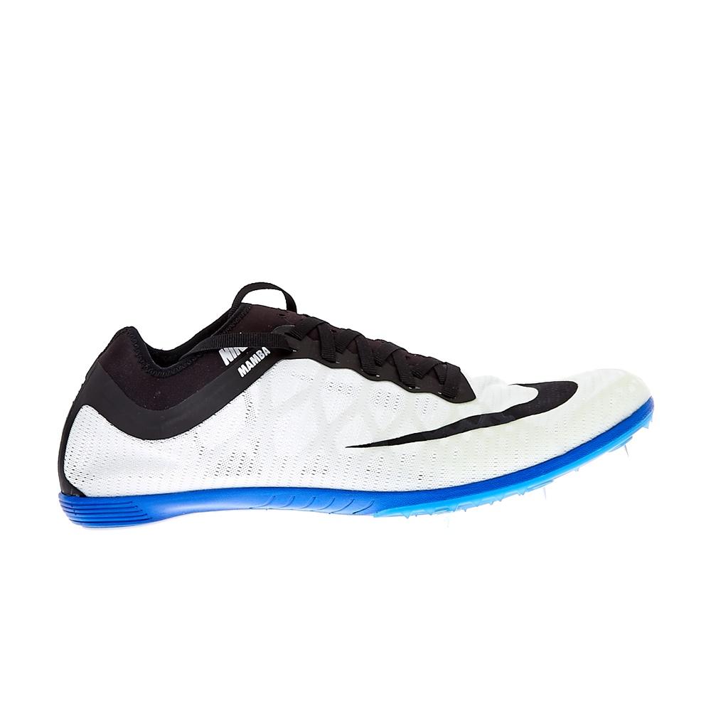 NIKE - Unisex αθλητικά παπούτσια Νike Zoom Mamba 3 ασπρόμαυρα ανδρικά παπούτσια αθλητικά running