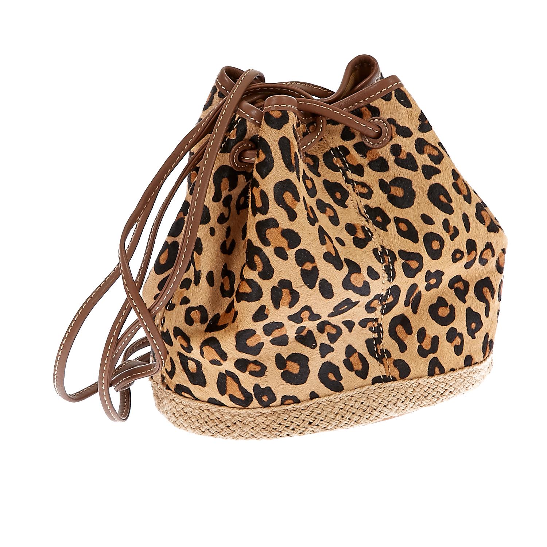 UGG AUSTRALIA – Γυναικεία τσάντα Ugg Australia μπεζ 1366458.0-K4M2