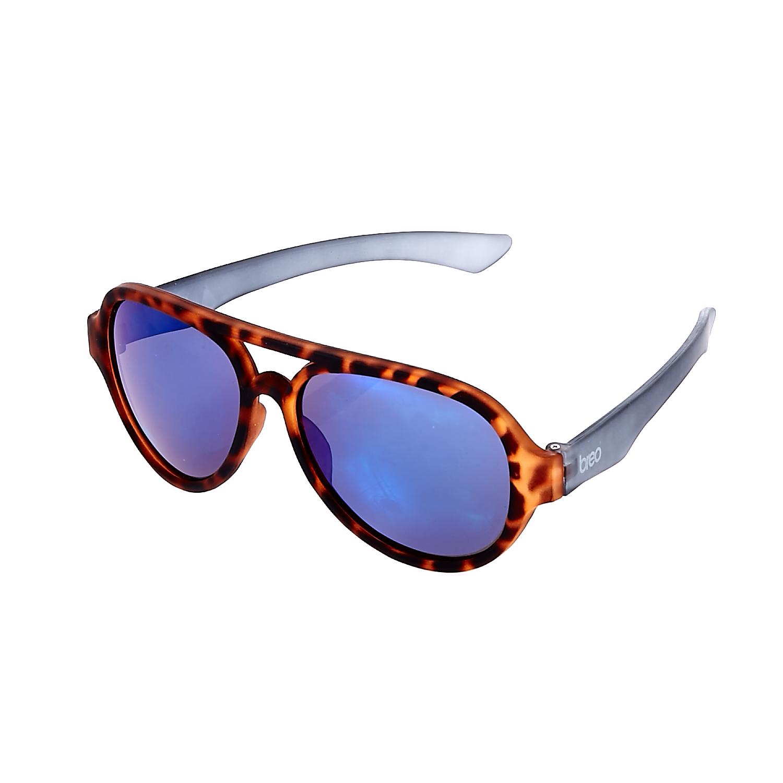 BREO - Γυαλιά ηλίου FLIGHT MIRROR καφέ γυναικεία αξεσουάρ γυαλιά ηλίου