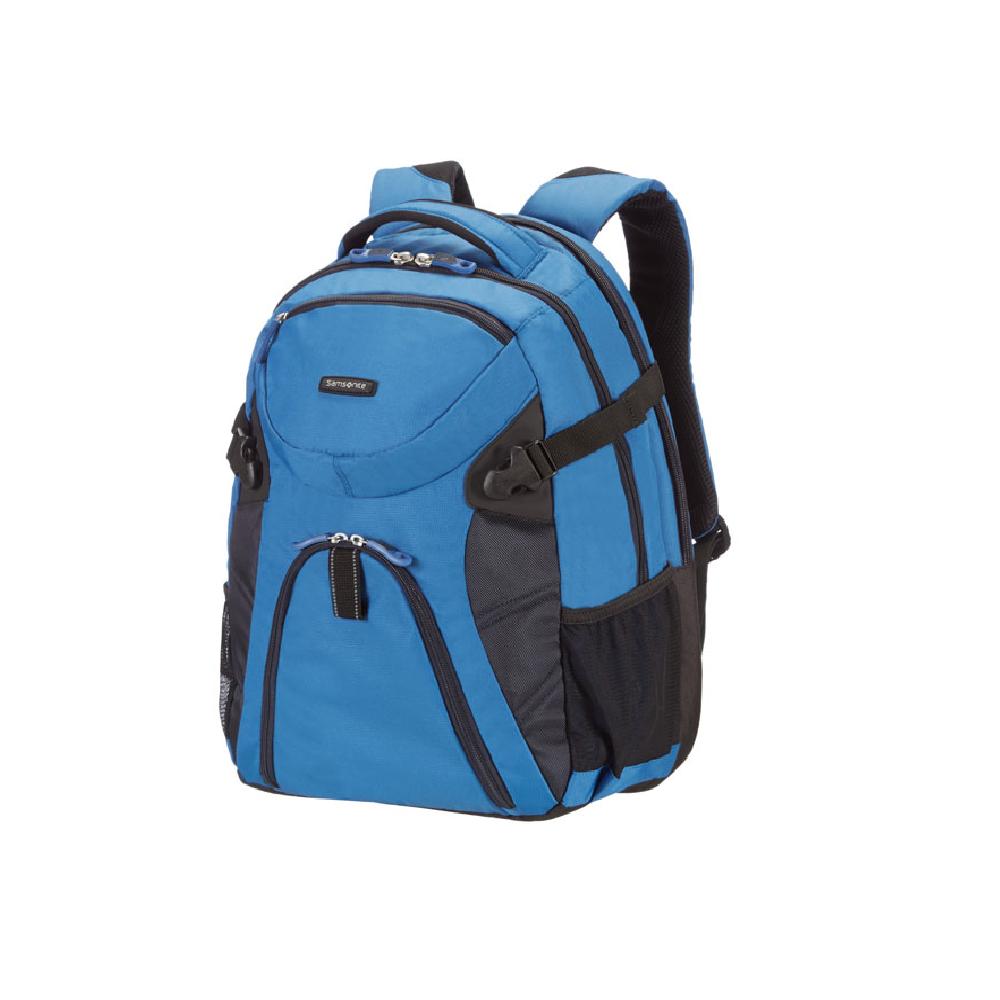 SAMSONITE – Τσάντα πλάτης Samsonite μπλε 1370172.0-0000