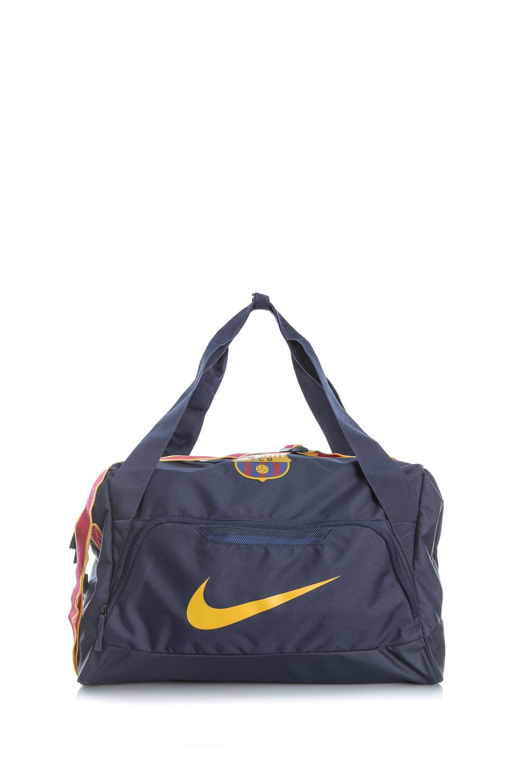 NIKE - Ανδρικό Σακίδιο Nike Allegiance Barcelona Μπλε ανδρικά αξεσουάρ τσάντες σακίδια αθλητικές