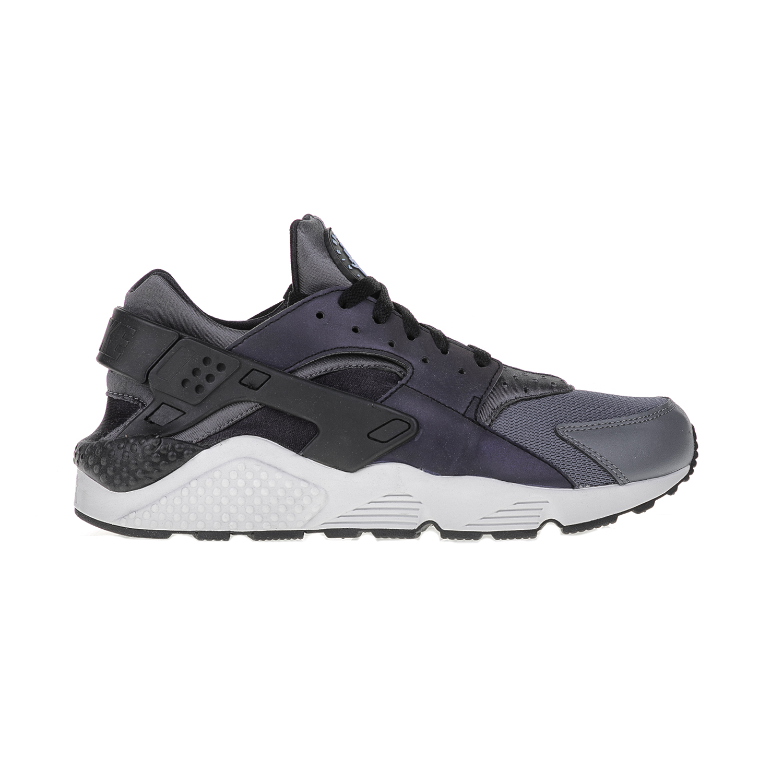 NIKE – Ανδρικά αθλητικά παπούτσια NIKE AIR HUARACHE RUN PRM γκρι