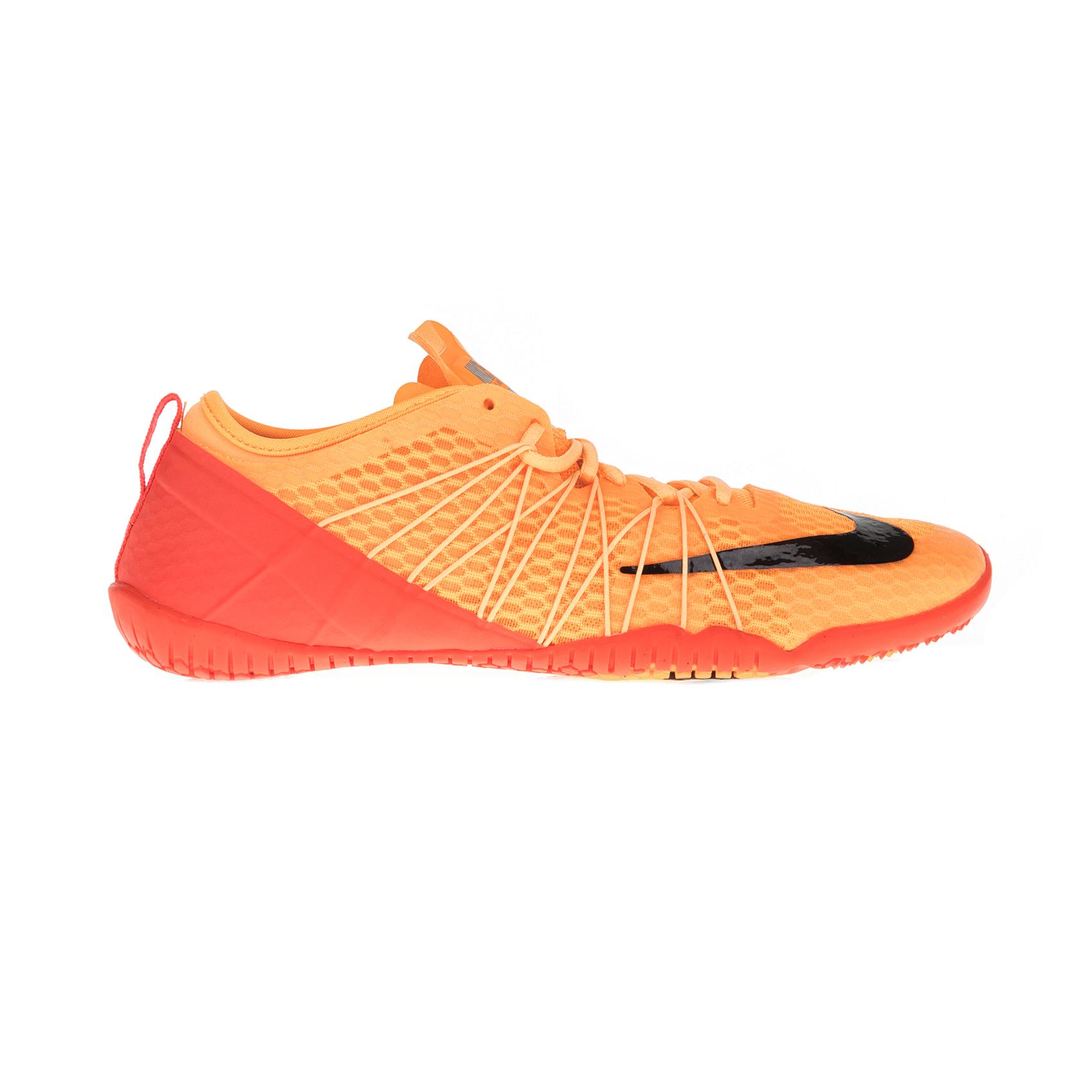 NIKE – Γυναικεία παπούτσια FREE 1.0 CROSS BIONIC 2 πορτοκαλί