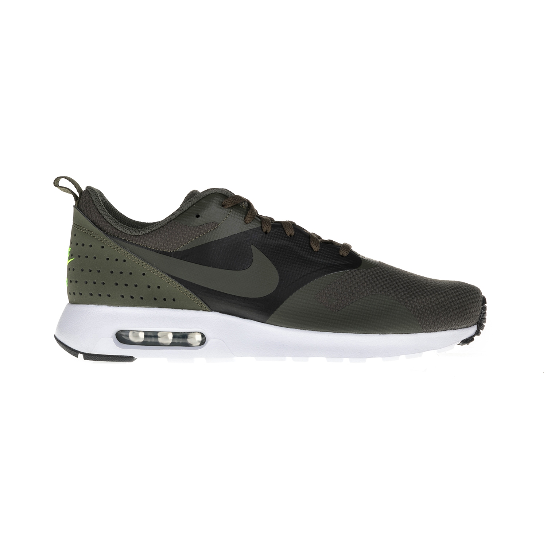 NIKE – Αντρικά αθλητικά παπούτσια NIKE AIR MAX TAVAS χακί-μαύρα