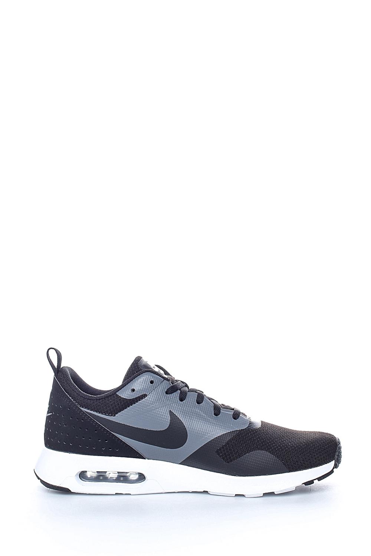 NIKE – Ανδρικά αθλητικά παπούτσια NIKE AIR MAX TAVAS μαύρα-γκρι
