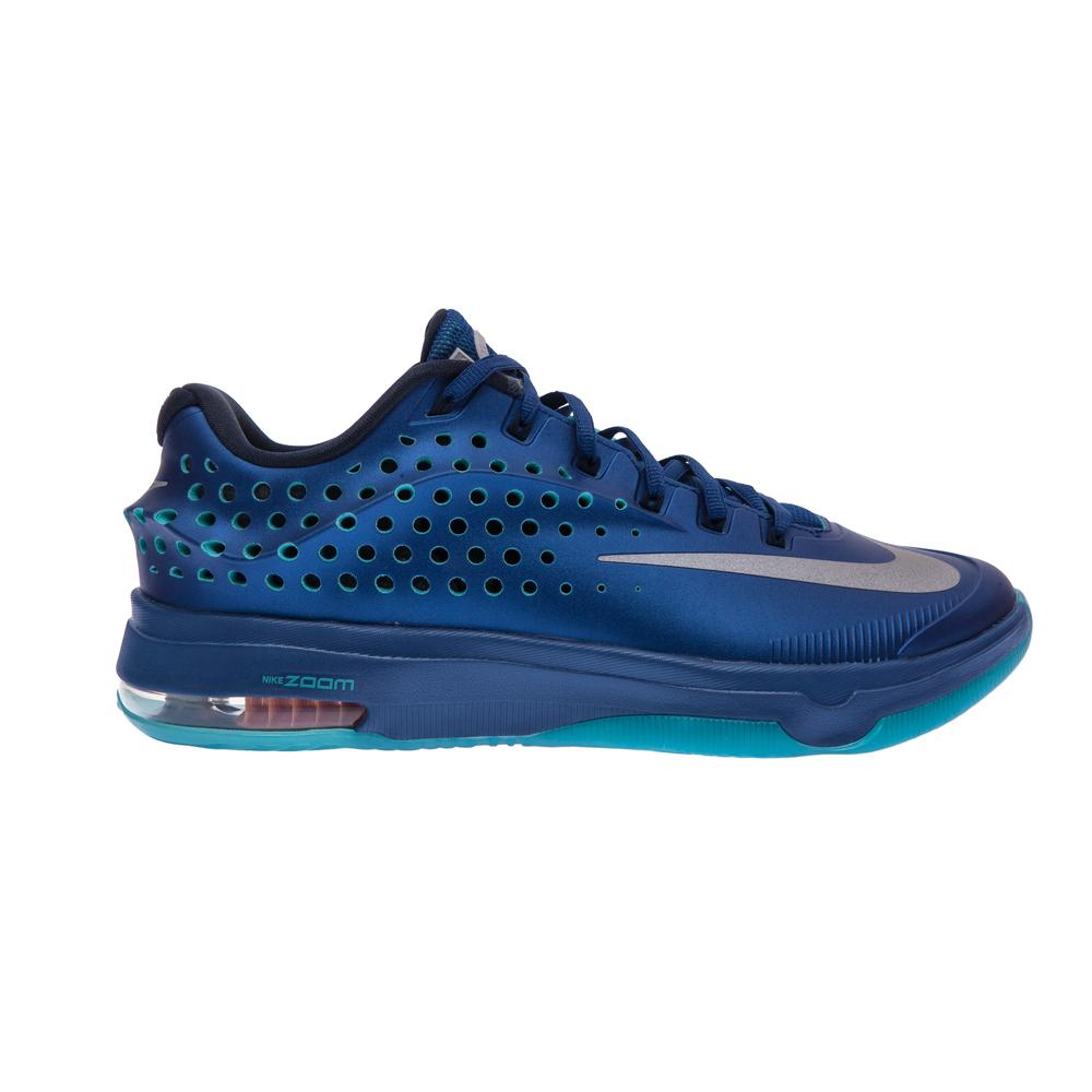 NIKE - Ανδρικά παπούτσια NIKE KD VII ELITE μπλε ανδρικά παπούτσια αθλητικά basketball