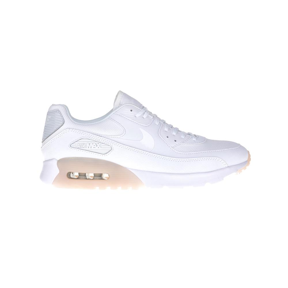 NIKE – Γυναικεία παπούτσια NIKE AIR MAX 90 ULTRA ESSENTIAL λευκά