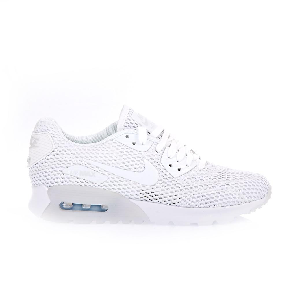 NIKE – Γυναικεία αθλητικά παπούτσια NIKE AIR MAX 90 ULTRA λευκά