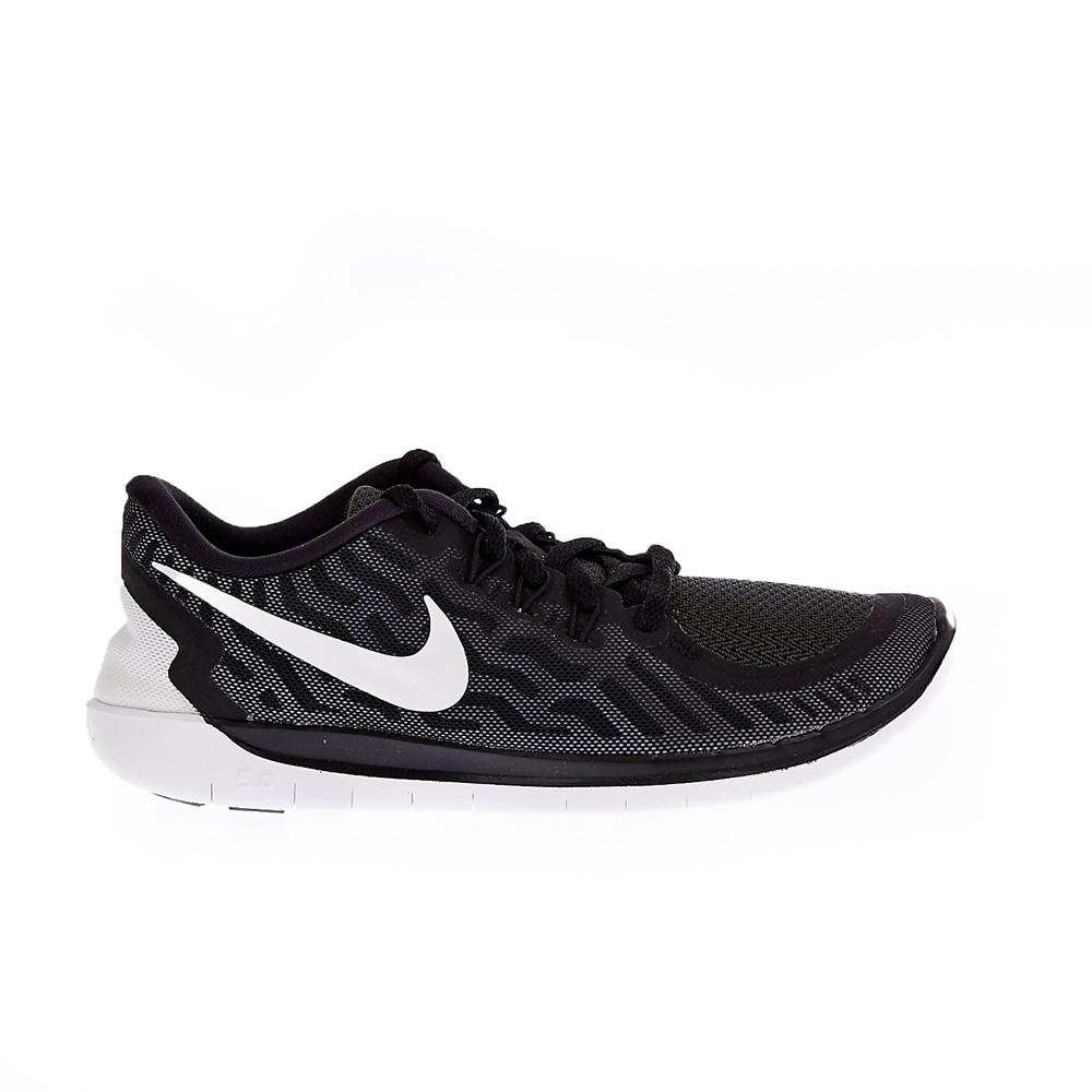 buy online 5c34c af9ab -29% NIKE – Παιδικά αθλητικά παπούτσια NIKE FREE 5.0 μαύρα