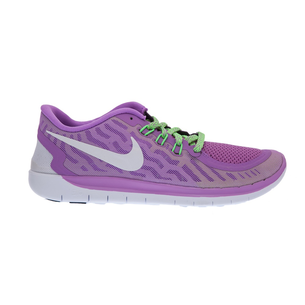 628a9d00c26 NIKE - Παιδικά παπούτσια NIKE FREE 5.0 μωβ
