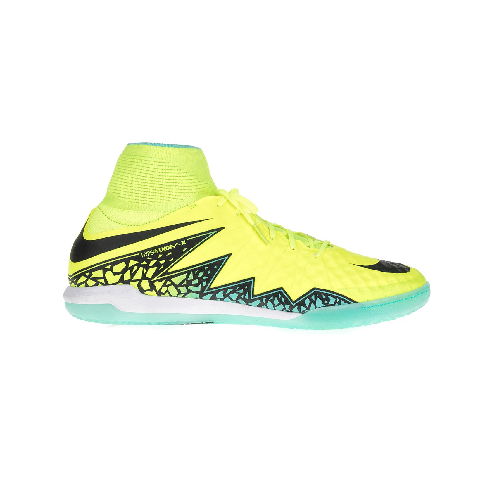 NIKE – Ανδρικά παπούτσια Nike HYPERVENOMX PROXIMO IC κίτρινα