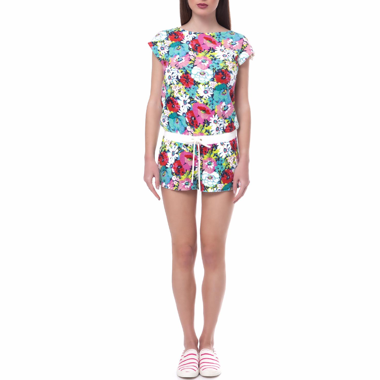 JUICY COUTURE – Γυναικείο ολόσωμη φόρμα Juicy Couture φούξια