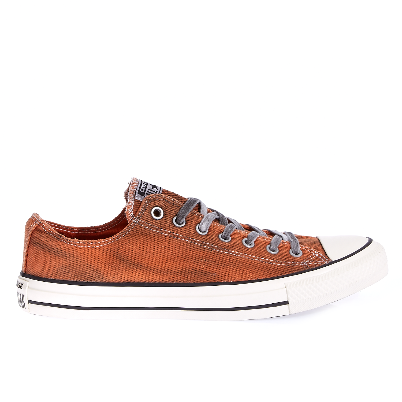 CONVERSE – Unisex παπούτσια Chuck Taylor All Star Ox πορτοκαλί