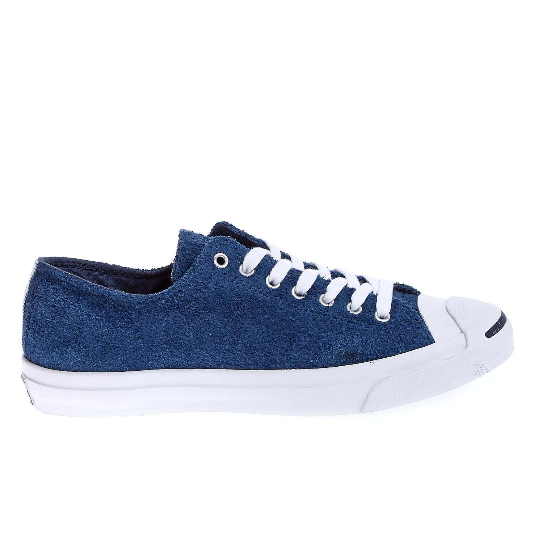 CONVERSE - Ανδρικά παπούτσια Jack Purcell Signature Ox μπλε ανδρικά παπούτσια sneakers