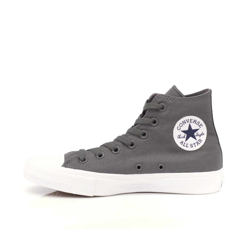 f3fa50ebc83 -38% Factory Outlet CONVERSE – Unisex παπούτσια Chuck Taylor All Star II Hi  γκρι