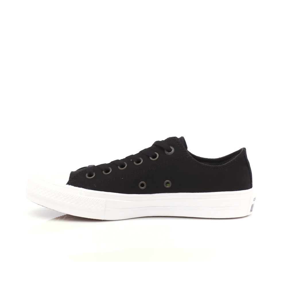 CONVERSE – Γυναικεία sneakers Chuck Taylor All Star II Ox μαύρα