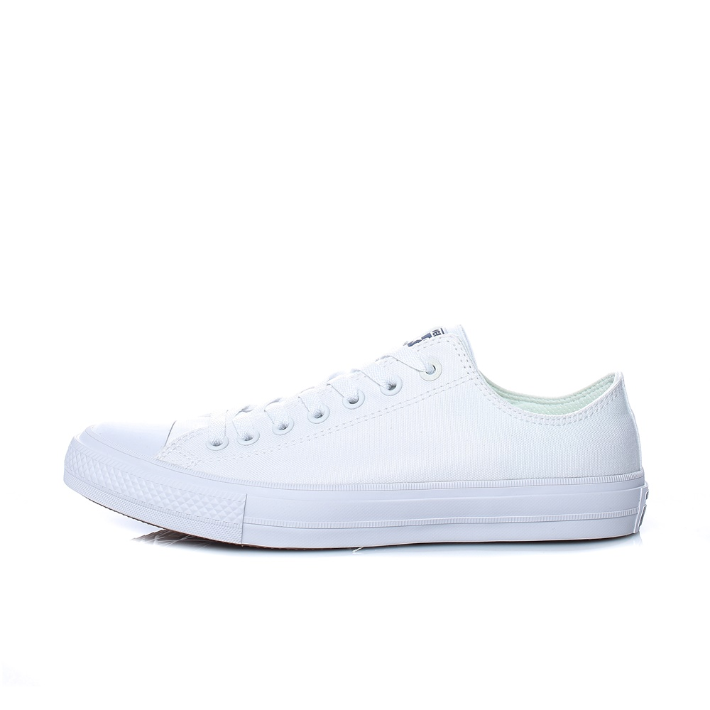 5d1ff807764 CONVERSE - Unisex παπούτσια Chuck Taylor All Star II Ox λευκά