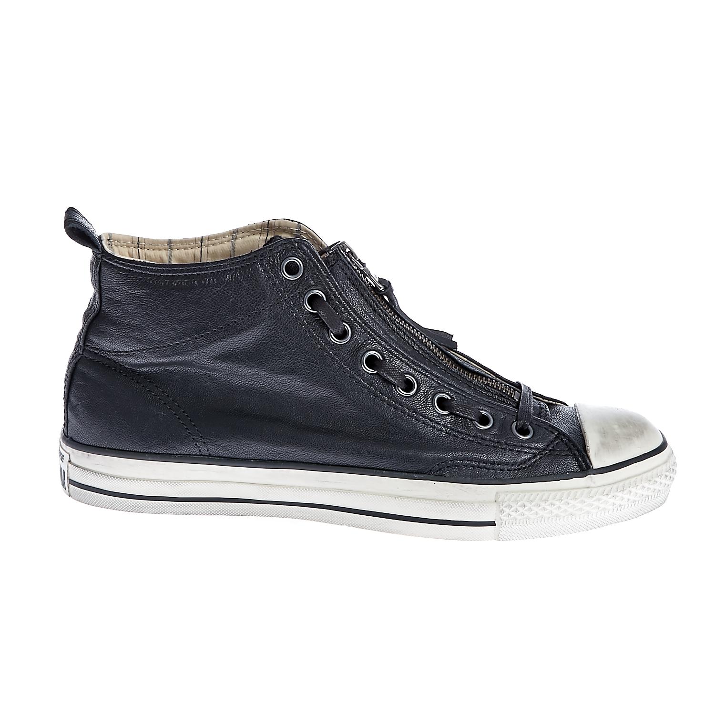 CONVERSE - Unisex παπούτσια Chuck Taylor All Star Center Z μαύρα γυναικεία παπούτσια sneakers