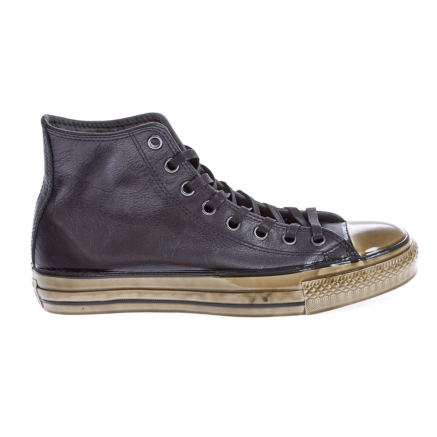 CONVERSE – Unisex παπούτσια Chuck Taylor All Star Dipped O μαύρα