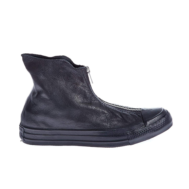 CONVERSE - Γυναικεία παπούτσια Chuck Taylor All Star μαύρα γυναικεία παπούτσια sneakers