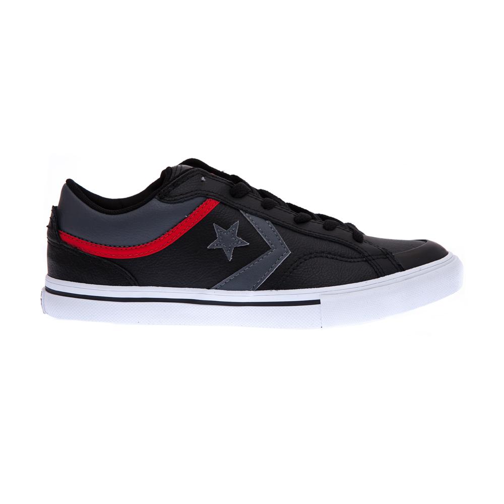 CONVERSE - Παιδικά παπούτσια Pro Blaze Strap Ox μαύρα 5547120aa89