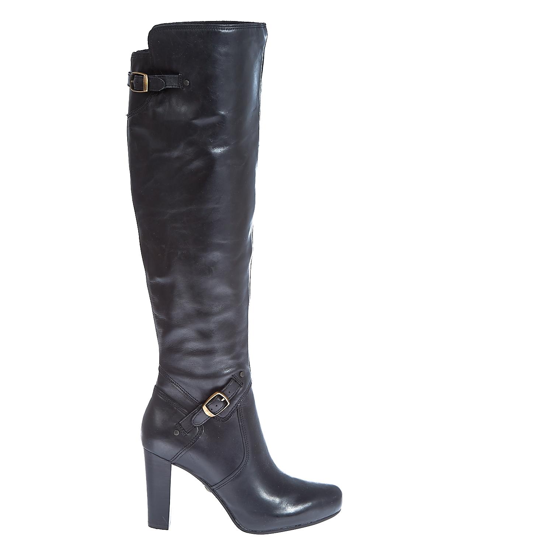 UGG AUSTRALIA - Γυναικείες μπότες Ugg Australia μαύρες