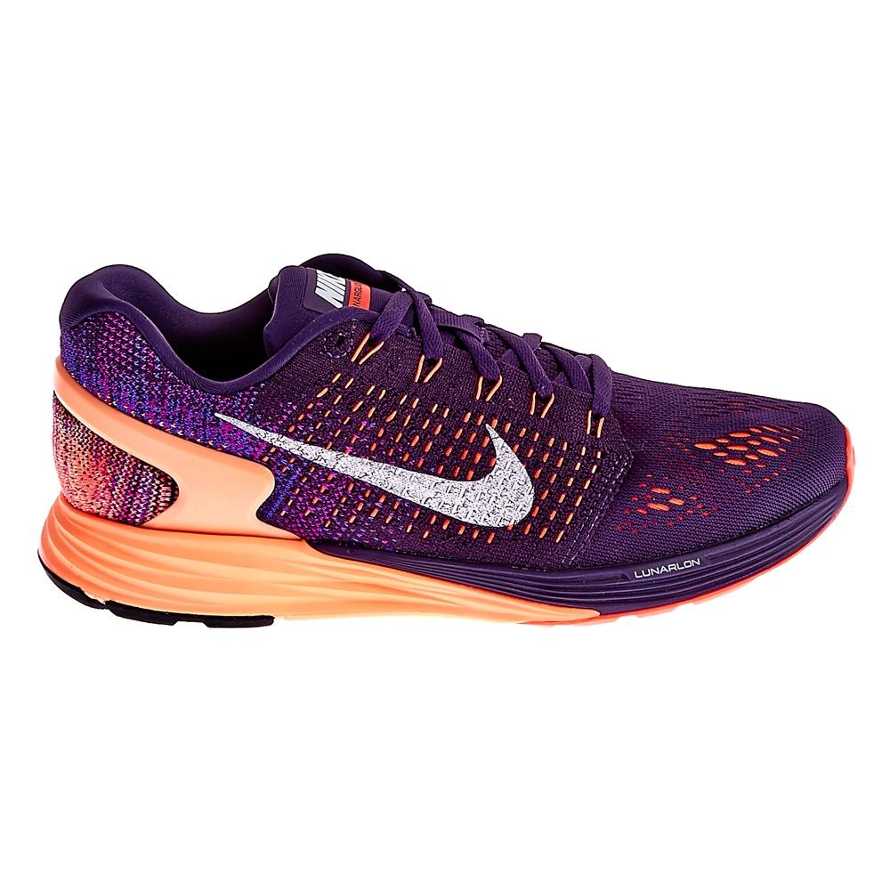 NIKE - Γυναικεία παπούτσια Nike LUNARGLIDE 7 μωβ