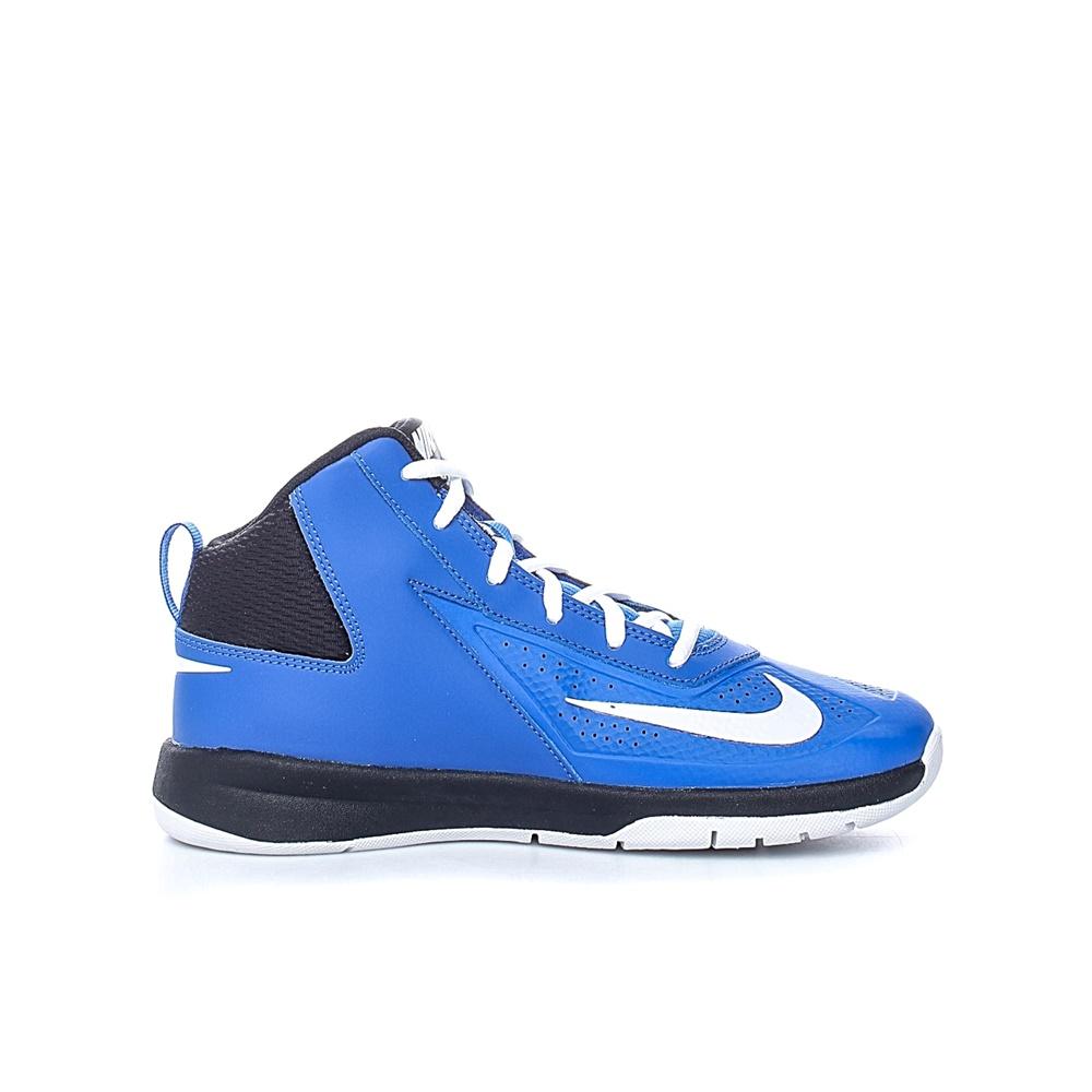 NIKE – Παιδικά παπούτσια Nike TEAM HUSTLE D 7 (PS) μπλε