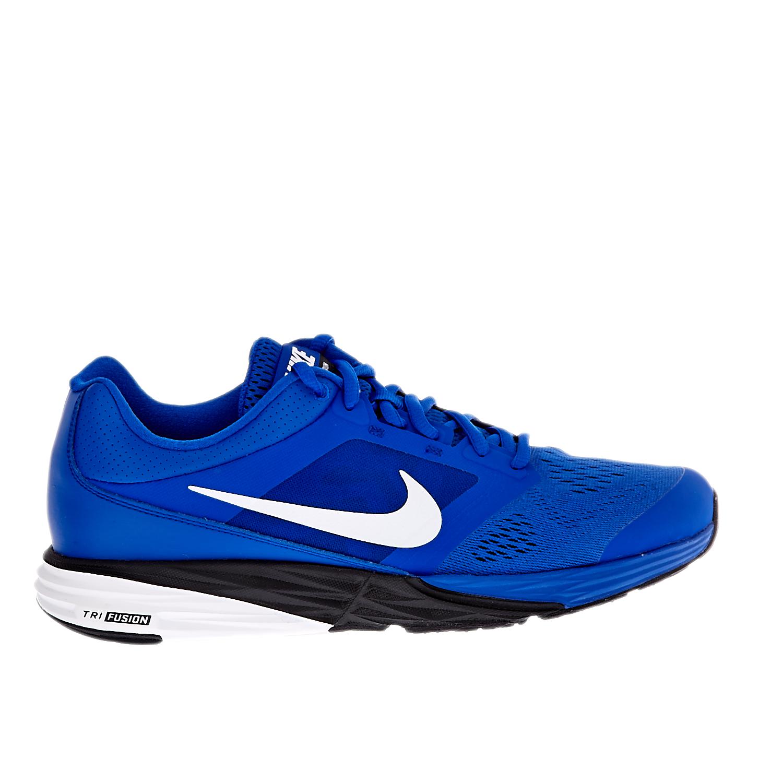 NIKE – Ανδρικά αθλητικά παπούτσια NIKE TRI FUSION RUN μπλε