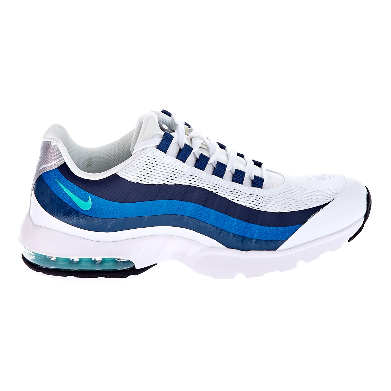 NIKE – Γυναικεία παπούτσια Nike AIR MAX 95 ULTRA λευκά