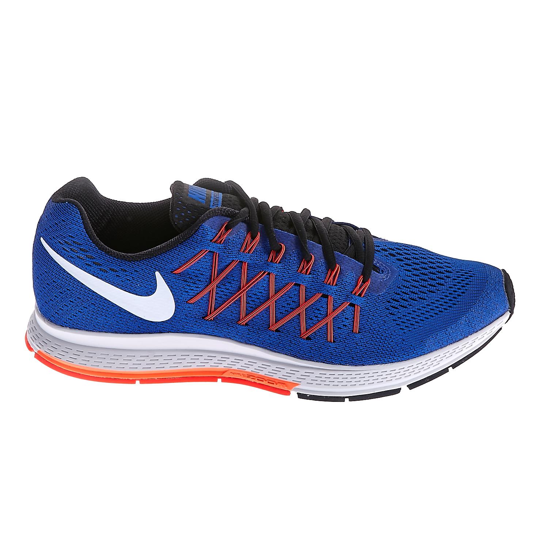 NIKE - Ανδρικά παπούτσια Nike AIR ZOOM PEGASUS 32 μπλε ef5ef3cd4f0